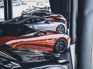 import auto duitsland