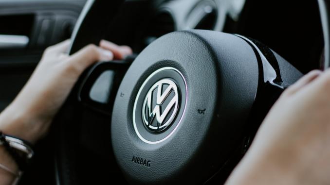 VW stuur